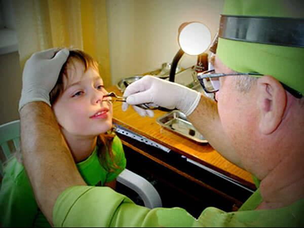 Своевременное обращение к доктору поможет избежать осложнений