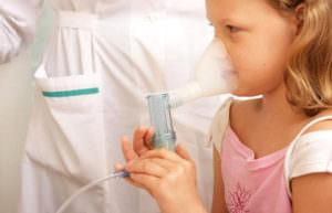 Лазолван используют для ингаляции и детям и взрослым