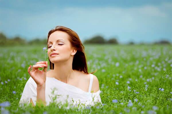 Чистое дыхание носа