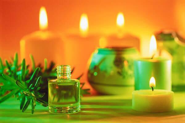 Эфирные масла помогут вылечить насморк быстро