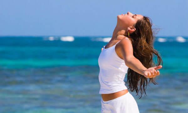 Сохранить чистое дыхание поможет периодическое промывание носа