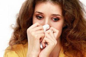 Частые респиратоные инфекции относятся к факторам риска для формирования хронического риносинусита