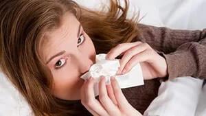 Чтобы избежать осложнений, синусит необходимо лечить