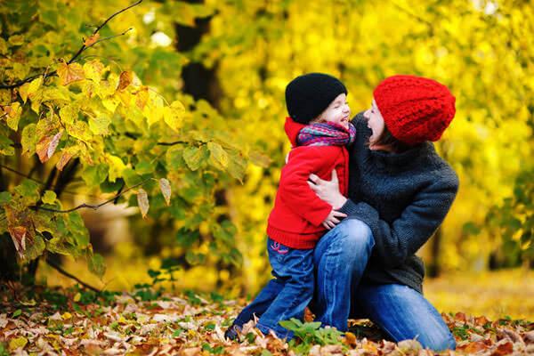 Прогулка на свежем воздухе ускорит выздоровление и укрепит иммунитет