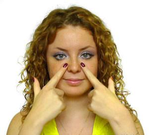 Заложенность в носу может появиться по разным причинам