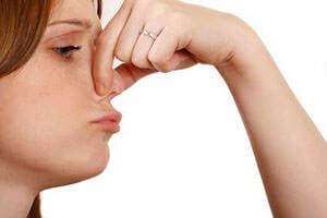 Длительный насморк приводит к осложнениям