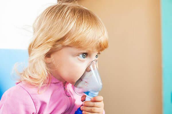 ингаляция ускорит процесс выздоровления и облегчит дыхание