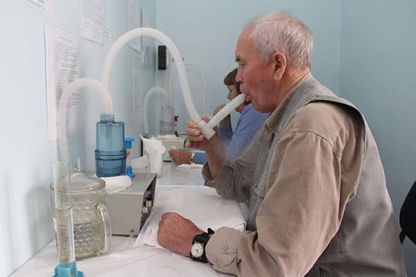Ингаляция нижних дыхательных путей усилит работу препаратов и ускорит процесс выздоровления