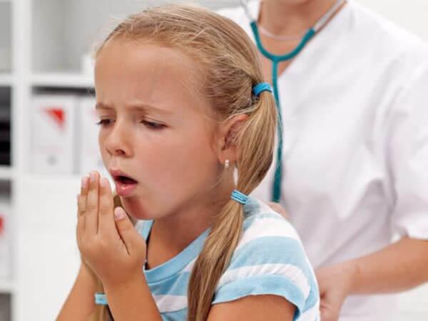Затрудненное дыхание, лающий кашель - симптомы ларингита