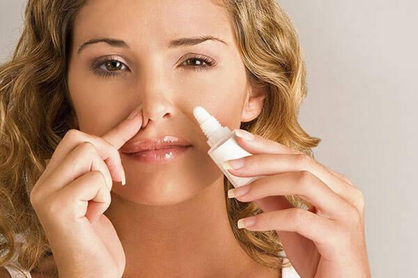 прем антибиотиков в нос не дает быстрого результата