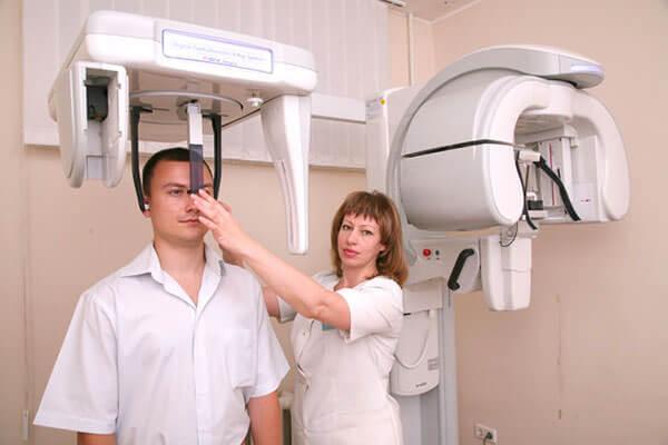 Мультиспектральная компьютерная томография