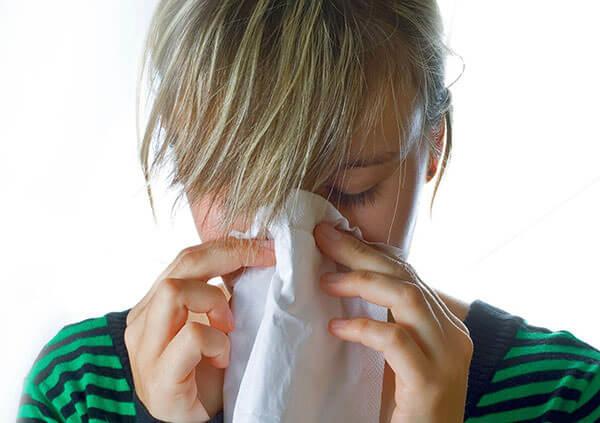 Гайморит - это воспаление придаточных пазух носа