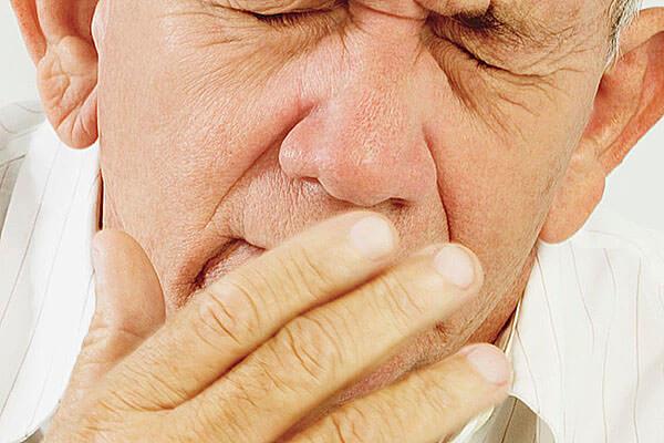Частое чихание сигнализирует о развитии ринита