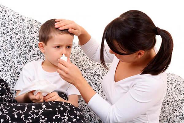 применение препаратов при синусите возможно только после постановки точного диагноза
