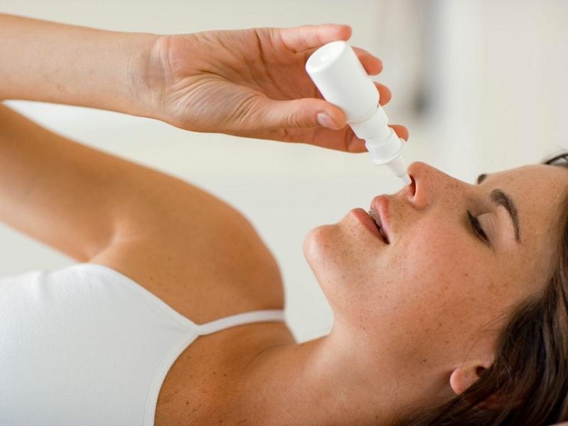 Капли для носа для лечения аллергического ринита