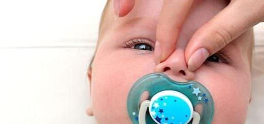 Новорожденный плохо дышит